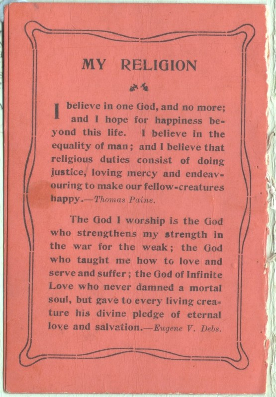 LAWE Socialist SS card My religion (Custom).jpg