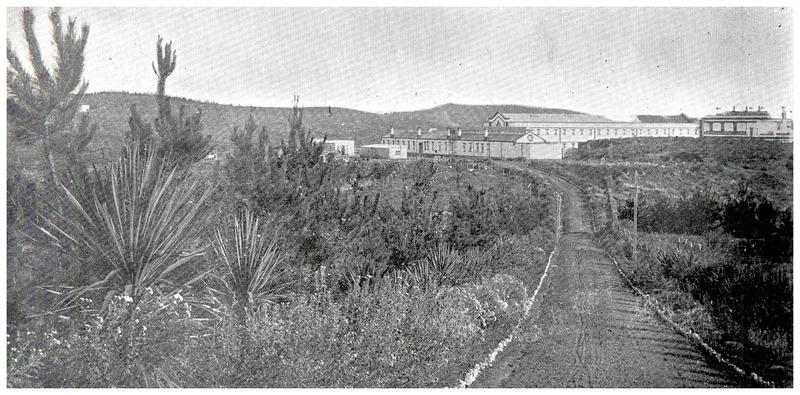 Waikeria Prison