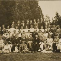 23 The First Summer School, Oxford 1920.jpg