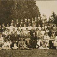 23 The First Summer School, Oxford 1920.jpg