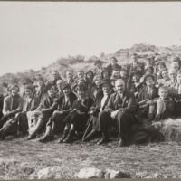 16 Robert Laing with group on Port Hills.jpg